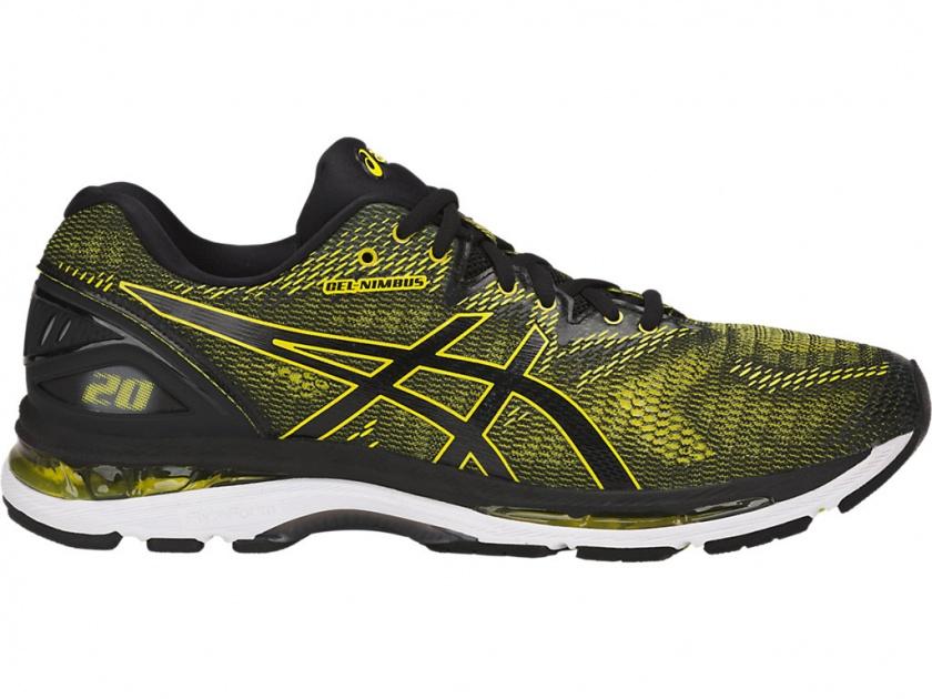 Asics Nimbus 20: Características - Zapatillas Running | Runnea