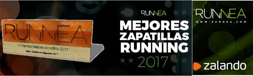 Las mejores zapatillas de running 2018 - foto 1