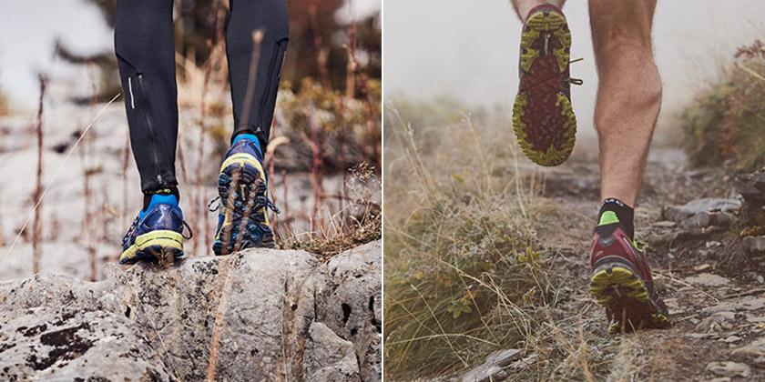 ¡Conoce los últimos modelos de Mizuno para correr por montaña! - foto 4