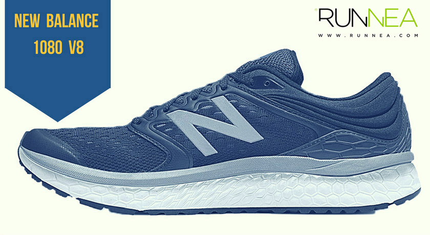 New Balance Fresh Foam 1080v8 - foto 1