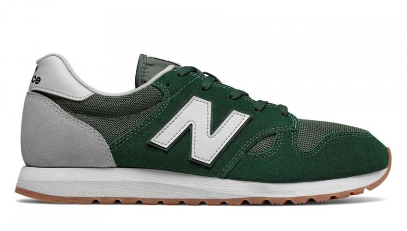 new balance 520 hombre verde
