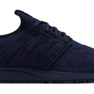 new balance 247 suede hombre