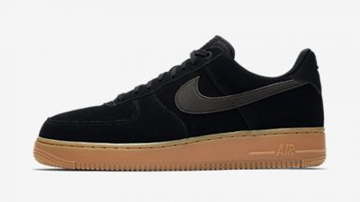 Zapatilla sneaker Nike Air Force 1 07 LV8 Suede