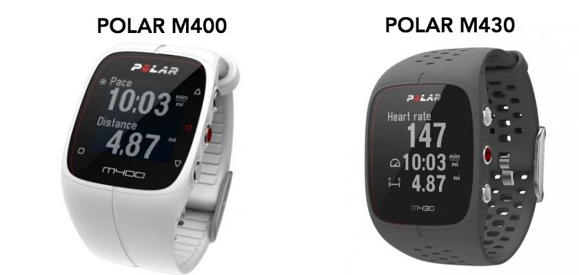 polar m430 review