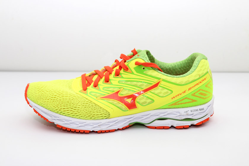 Review Mizuno Wave Shadow - foto 1
