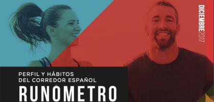 Informe Runómetro 2017: Los españoles se gastan entre 100 y 300€de media en material running al año