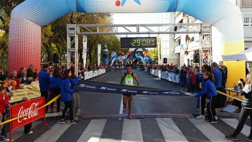 Trofeo José Cano-Carrera Popular Canillejas 2017 - foto 1
