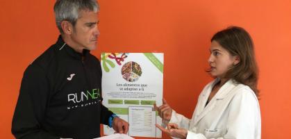¿Ayuda un test genético a ser mejores runners?