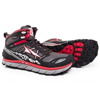 Zapatilla de running Altra Running Lone Peak 3.0 NeoShell Mid