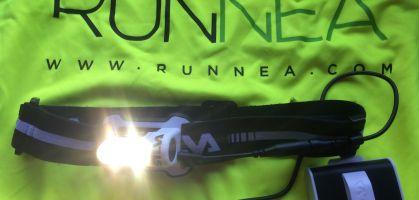 Frontal Silva Trail Runner III Ultra: Un magnifico frontal y no solo para correr