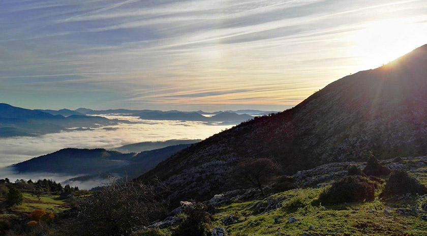 Crónica LemoaTX Trail 2017 - foto 5
