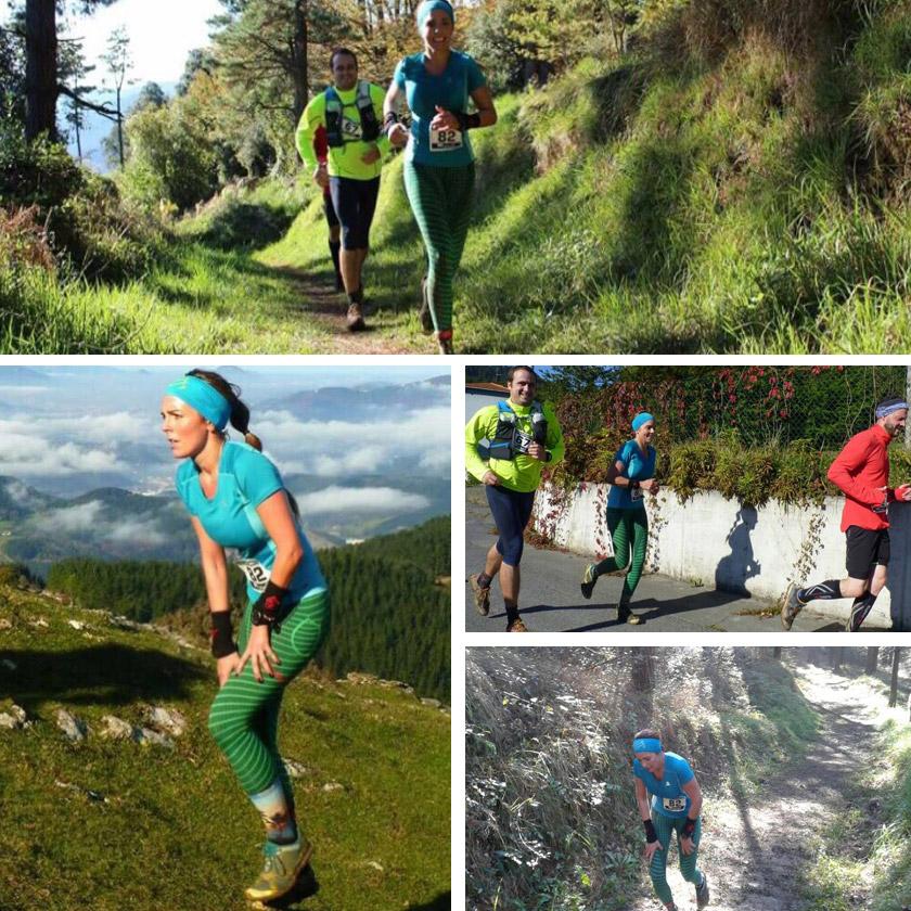 Crónica LemoaTX Trail 2017 - foto 6