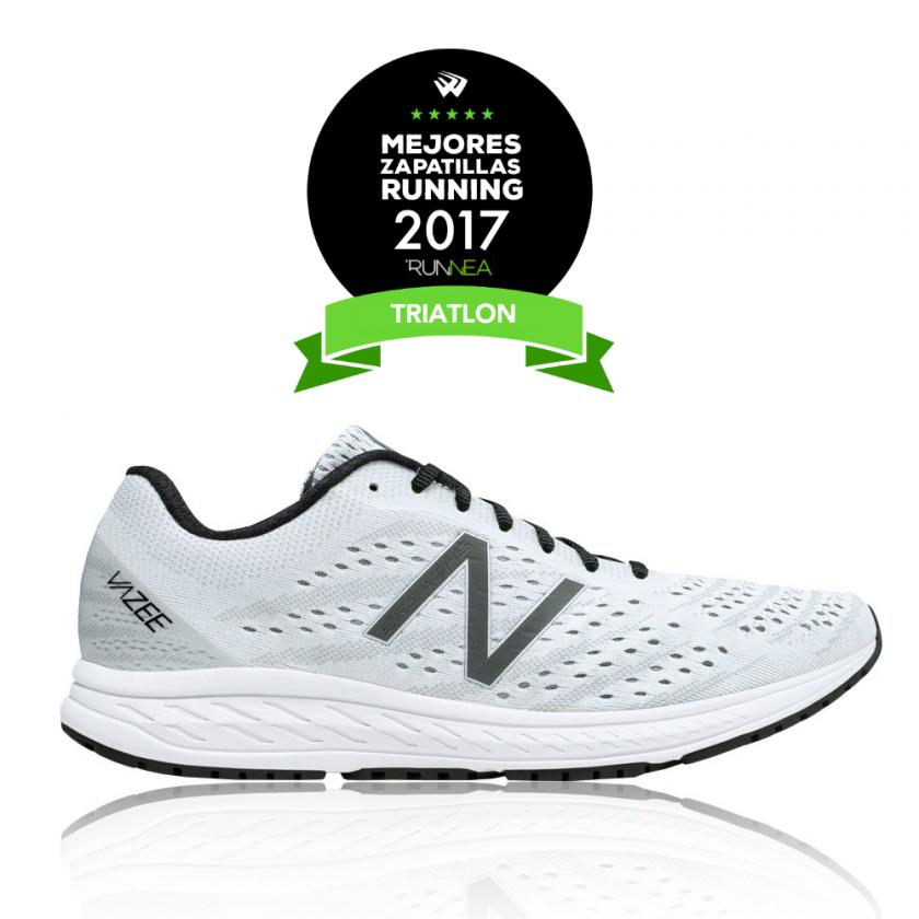mejor zapatilla triatlon 2017