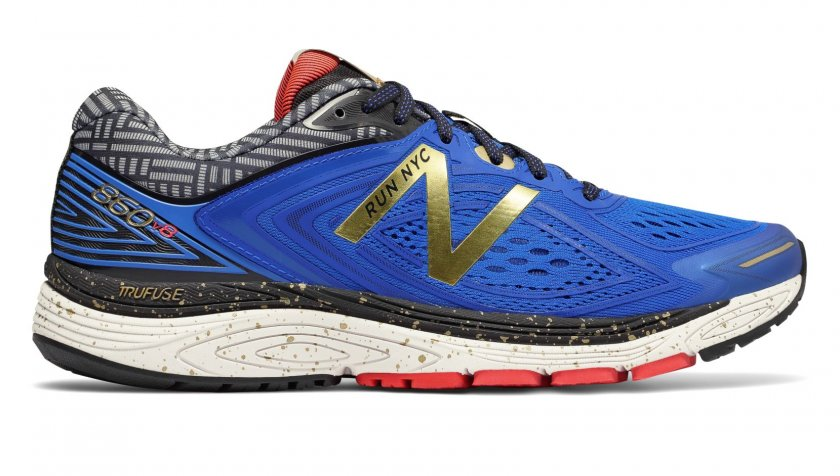 New Balance 860 v8 para el TCS New York City Marathon