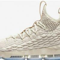 Nike Lebron 15 Ghost