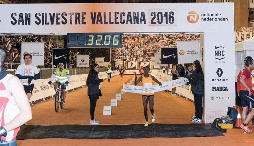 Todos los nombres propios de la San Silvestre Vallecana 2017 - foto 3