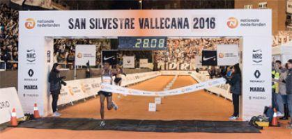 Todos los nombres propios de la San Silvestre Vallecana 2017, espectáculo garantizado