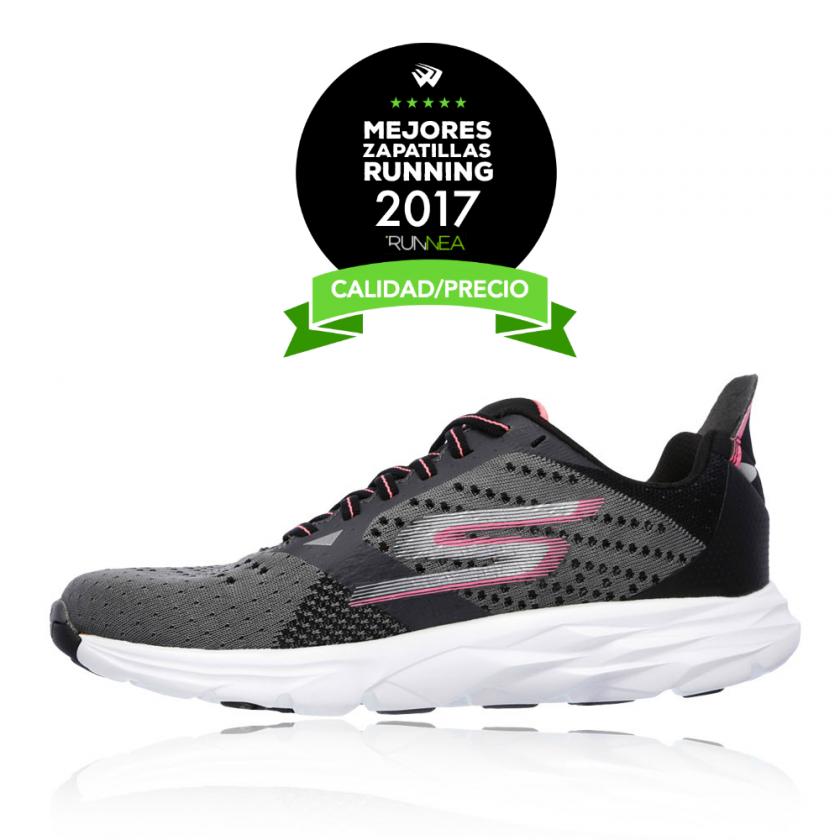 mejor zapatilla calidad precio 2017