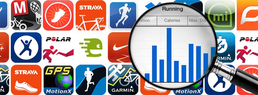 Cómo pasar datos de entreno a Suunto Movescount - RunGap
