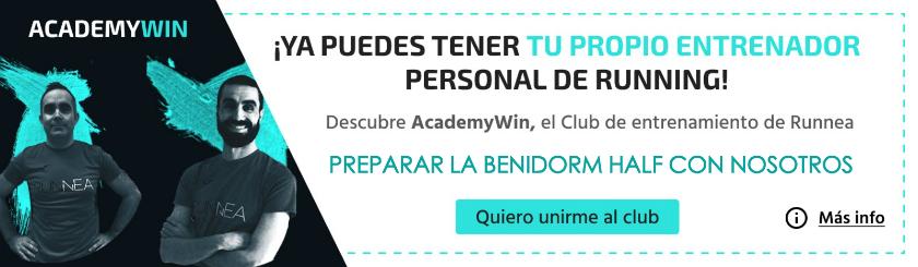 entrena gratis con academy win