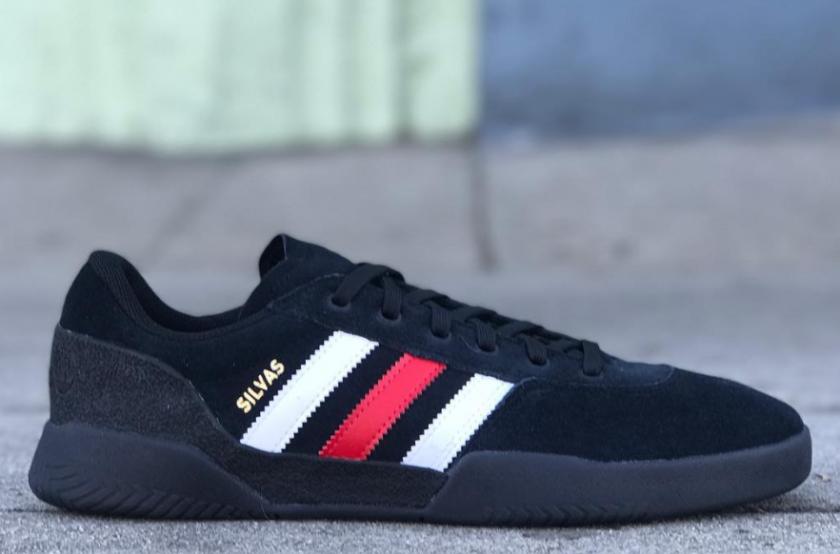 zapatillas adidas city