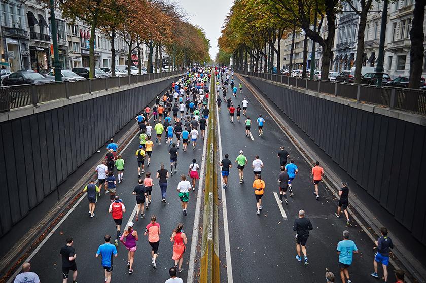 Correr un maratón por primera vez: ¿Realmente estoy preparado? - foto 1