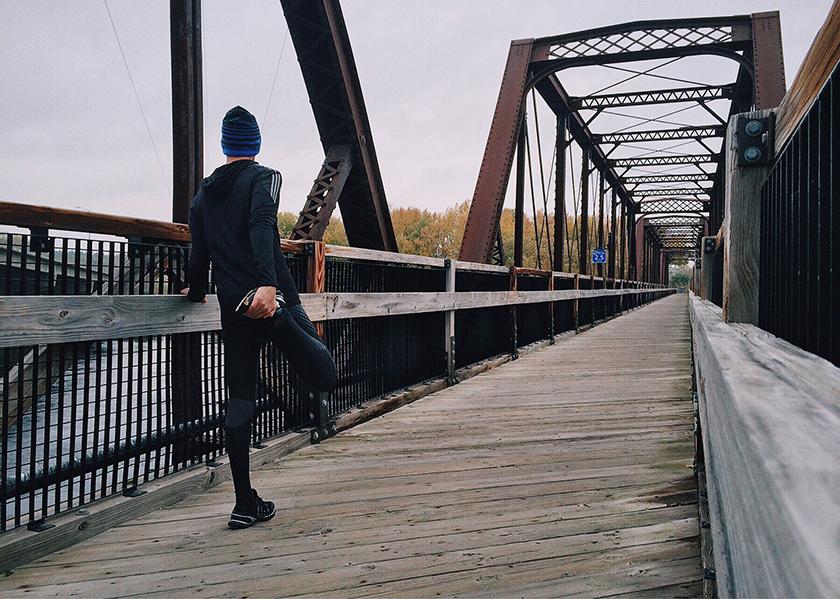 Correr un maratón por primera vez: ¿Realmente estoy preparado? - foto 2