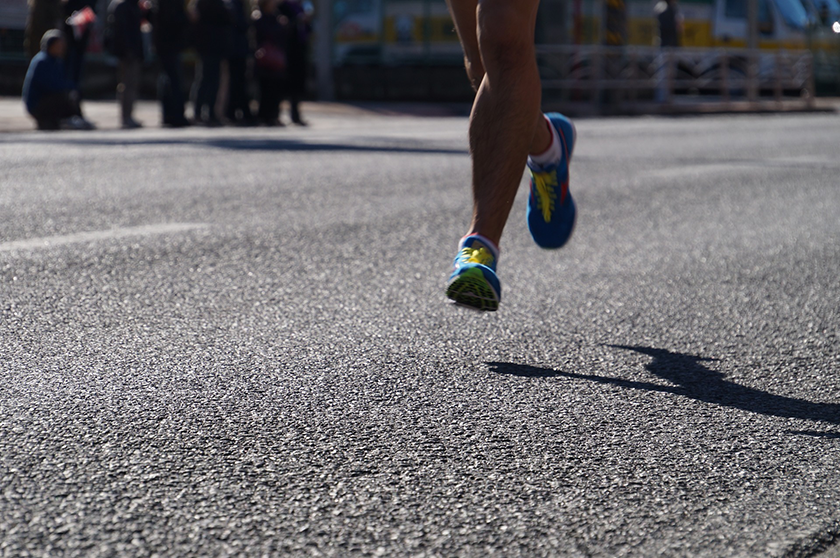 Correr un maratón por primera vez: ¿Realmente estoy preparado? - foto 3