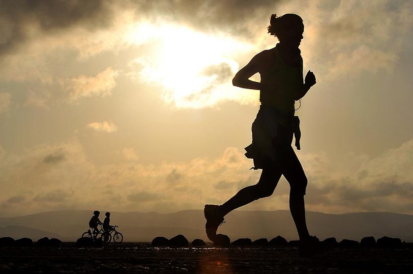 Correr un maratón por primera vez: ¿Realmente estoy preparado? - foto 4
