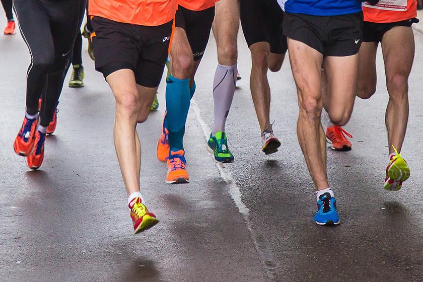 Correr un maratón por primera vez: ¿Realmente estoy preparado? - foto 5
