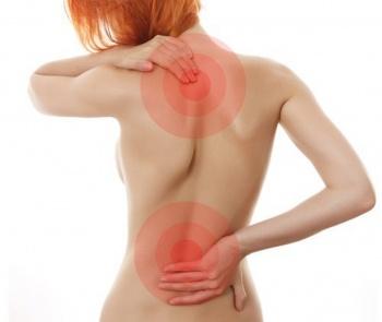 dolor de espalda cuando correr