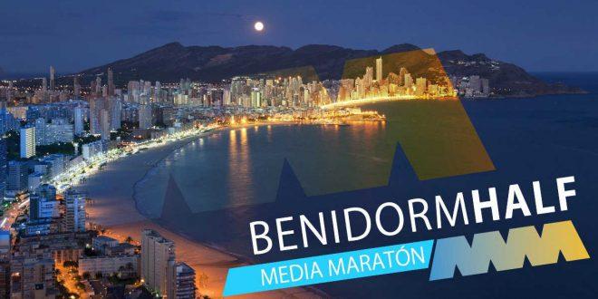 Entrenando para la Media Maratón Nocturna Benidorm: 5 consejos fundamentales para correr de noche con seguridad