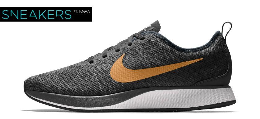 Los mejores regalos para un San Valentín runner 2018 - Nike Dualtone Racer