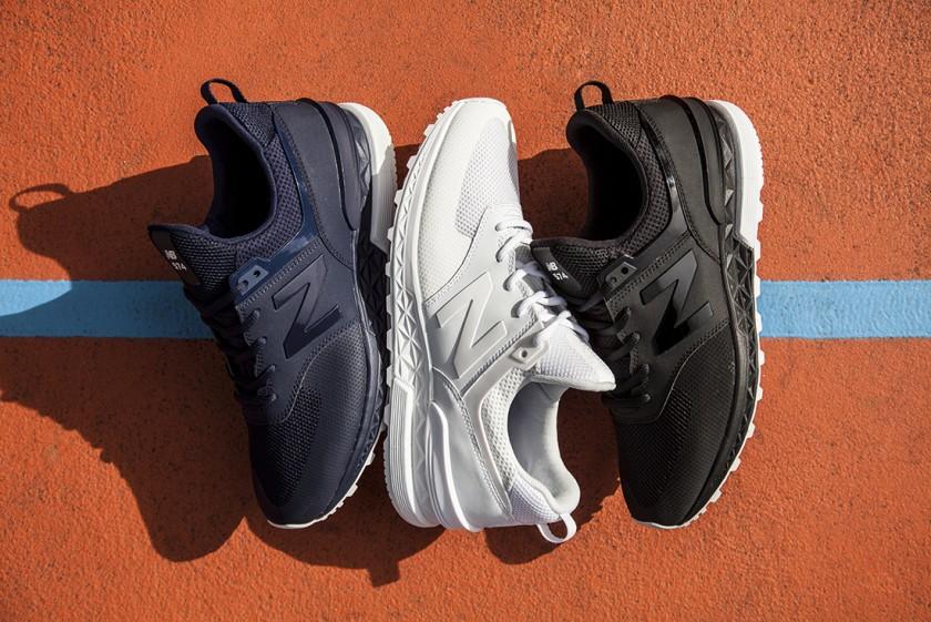 78266533643 New Balance 574  Una de las sneakers más vendidas de la historia