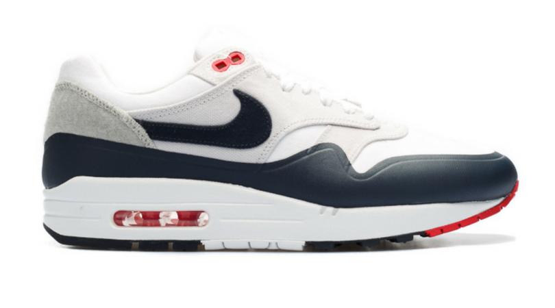 Nike - Wmns Air Max 1 Mid Snkrb - Color: Negro - Size: 39.0 p3batR