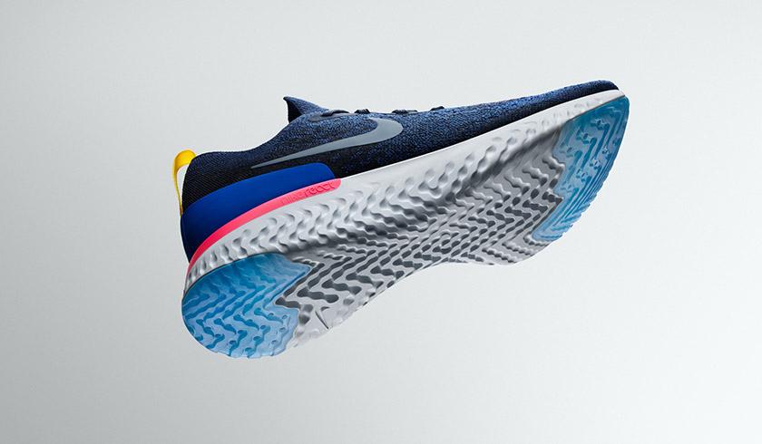 Nike Epic React Flyknit - foto 1