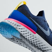 Foto 2: Fotos React Epic Flyknit