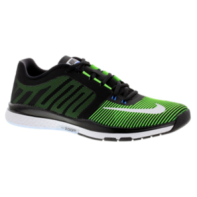 Zapatilla de fitness Nike Zoom Speed Trainer 3