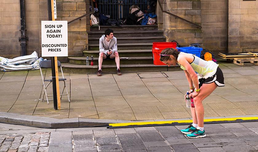Planificación temporada runner: 8 errores comunes que todo corredor debe evitar - foto 6