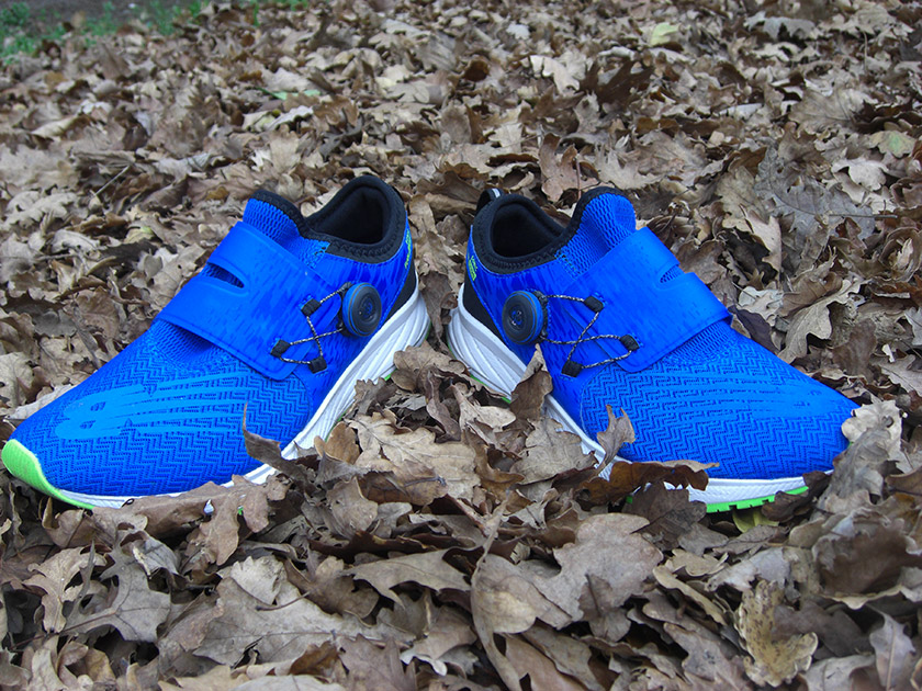 Mejores zapatillas running para correr un maratón - New Balance FuelCore Sonic