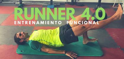 El runner 4.0: De los ejercicios correctivos al entrenamiento funcional para runners