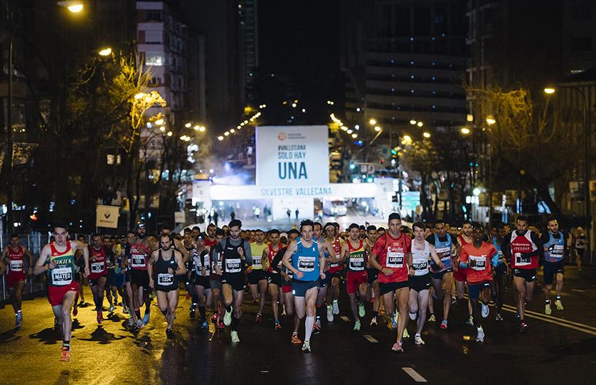 Crónica San Silvestre Vallecana 2017 - foto 2