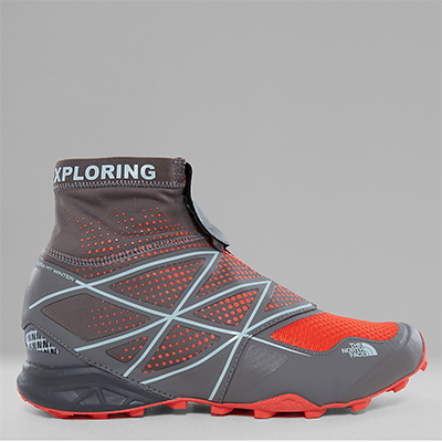 Scarpa running The North Face Ultra MT Winter