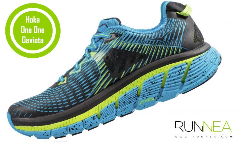2f5fa3ee58 Las 20 mejores zapatillas para correr con sobrepeso - Hoka One One Gaviota