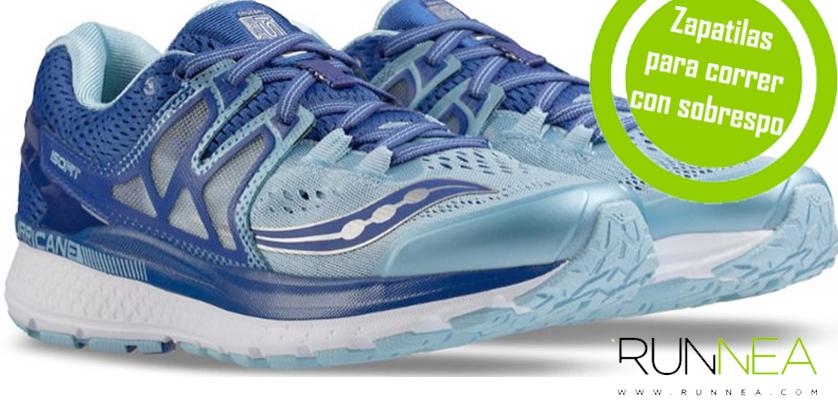 Las Sobrepeso Correr Mejores Para Zapatillas 20 Con MqzVSUpG