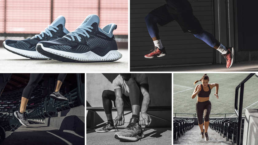 adidas Alphabounce Beyond - foto 3