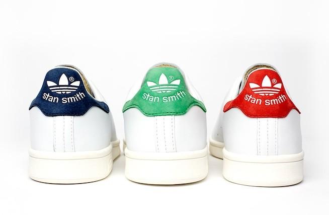 Stan smith colori