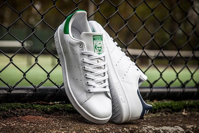 legal Presa seriamente  Cómo saber si tus Adidas Stan Smith son originales o falsas