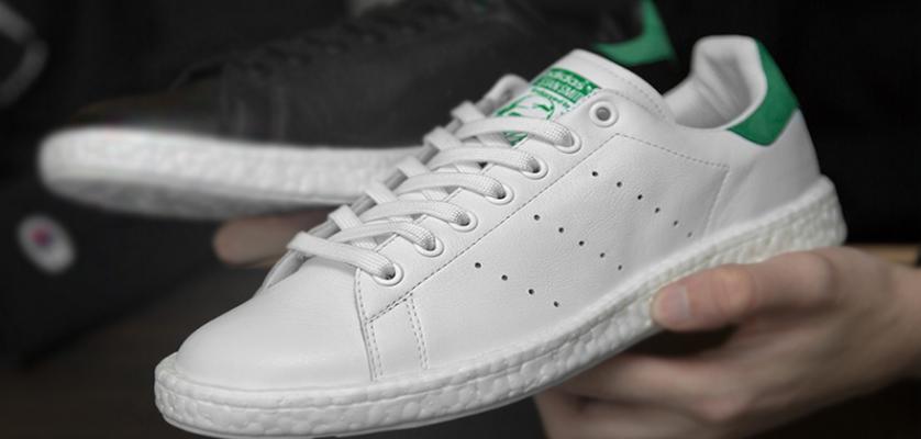 Decisión estudiante universitario Grabar  Cómo saber si tus Adidas Stan Smith son originales o falsas