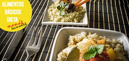 5 alimentos que deberías incorporar a tu dieta de Mamá Runner